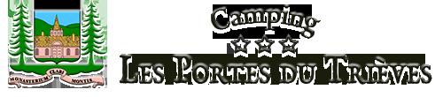 Campsite *** Les Portes du Trièves - Monestier de Clermont
